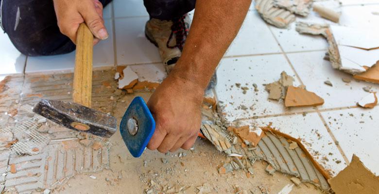 strata renovations