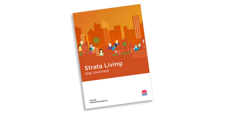 download strata living guide